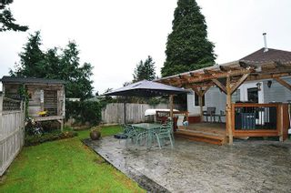 Photo 10: 20384 KENT Street in Maple Ridge: Southwest Maple Ridge House for sale : MLS®# R2221127