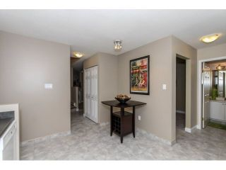 """Photo 6: 17 65 FOXWOOD Drive in Port Moody: Heritage Mountain Townhouse for sale in """"FOREST HILL"""" : MLS®# V1125839"""