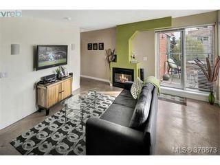 Photo 3: 304 932 Johnson St in VICTORIA: Vi Downtown Condo for sale (Victoria)  : MLS®# 756590