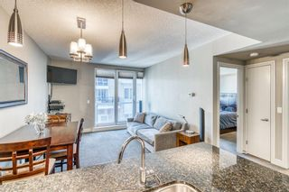 Photo 5: 506 817 15 Avenue SW in Calgary: Beltline Apartment for sale : MLS®# A1137989
