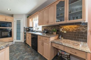Photo 16: 6 EVERGREEN Place: St. Albert House for sale : MLS®# E4241508