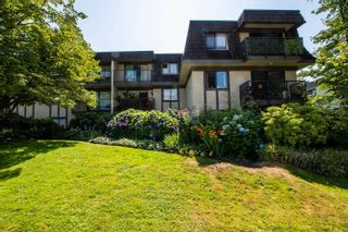 """Photo 28: 105 307 W 2ND Street in North Vancouver: Lower Lonsdale Condo for sale in """"Shorecrest"""" : MLS®# R2605730"""