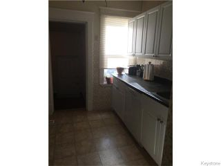Photo 4: 468 Walker Avenue in WINNIPEG: Fort Rouge / Crescentwood / Riverview Residential for sale (South Winnipeg)  : MLS®# 1528728