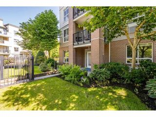 """Photo 34: 118 5430 201ST Street in Langley: Langley City Condo for sale in """"THE SONNET"""" : MLS®# R2586226"""