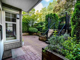 """Photo 20: 102 7038 21ST Avenue in Burnaby: Highgate Townhouse for sale in """"Ashbury"""" (Burnaby South)  : MLS®# R2490267"""