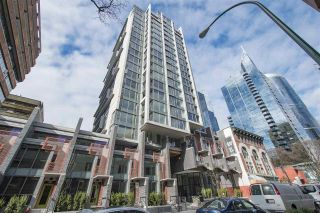 "Photo 4: 205 1133 HORNBY Street in Vancouver: Downtown VW Condo for sale in ""Addition"" (Vancouver West)  : MLS®# R2244659"