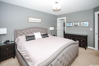 Photo 43: 138 Martin Crescent in Saskatoon: Stonebridge Residential for sale : MLS®# SK871509