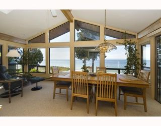 Photo 6: 1980 OCEAN BEACH ESPLANADE BB in Gibsons: Gibsons & Area House for sale (Sunshine Coast)  : MLS®# V753918