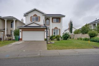 Main Photo: 183 Coral Springs Park NE in Calgary: Coral Springs Detached for sale : MLS®# A1139931