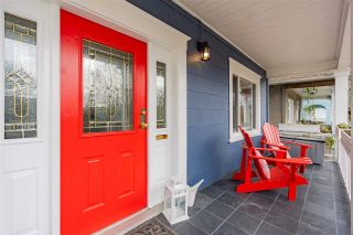 Photo 5: 4160 PRINCE ALBERT Street in Vancouver: Fraser VE House for sale (Vancouver East)  : MLS®# R2582312