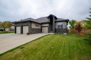 Photo 1: 1 85 NORTH RIDGE Drive: St. Albert House Half Duplex for sale : MLS®# E4226226