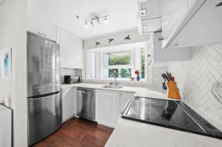 Photo 6: 206 1205 W 14TH Avenue in Vancouver: Fairview VW Townhouse for sale (Vancouver West)  : MLS®# R2614361
