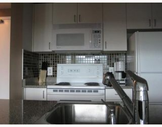 """Photo 7: 2103 438 SEYMOUR Street in Vancouver: Downtown VW Condo for sale in """"CONFERENCE PLAZA"""" (Vancouver West)  : MLS®# V804804"""