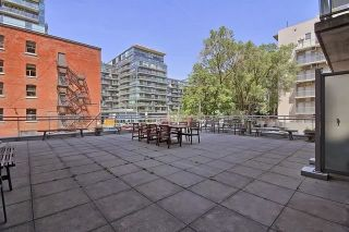 Photo 9: 38 Niagara St Unit #404 in Toronto: Waterfront Communities C1 Condo for sale (Toronto C01)  : MLS®# C3546275