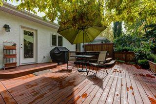 Photo 33: 11 OAKBAY Point: St. Albert House Half Duplex for sale : MLS®# E4263746