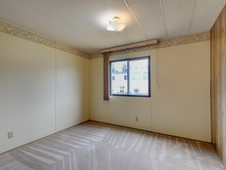 Photo 15: 129 13 Chief Robert Sam Lane in : VR Glentana Manufactured Home for sale (View Royal)  : MLS®# 877889