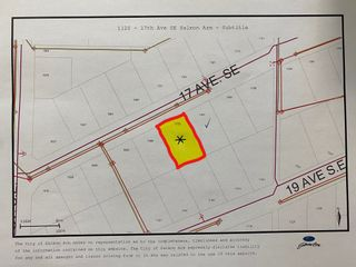 Photo 3: 1120 Southeast 17th Avenue in Salmon Arm: Byersview Vacant Land for sale : MLS®# 10231431