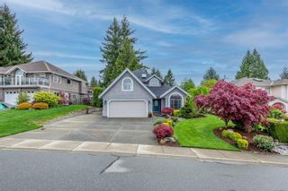 Photo 46: 554 Steenbuck Dr in : CR Willow Point House for sale (Campbell River)  : MLS®# 874767
