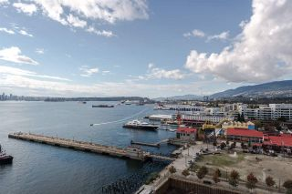 """Photo 2: 1206 199 VICTORY SHIP Way in North Vancouver: Lower Lonsdale Condo for sale in """"TROPHY AT THE PIER"""" : MLS®# R2284948"""