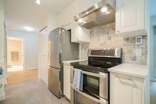 Photo 3: 104 3290 W 4TH AVENUE in Vancouver: Kitsilano Condo for sale (Vancouver West)  : MLS®# R2507913