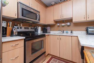 Photo 7: 205 2940 Harriet Road in VICTORIA: SW Gorge Condo for sale (Saanich West)  : MLS®# 386652