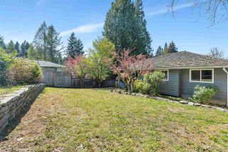 Photo 30: 936 BAKER Drive in Coquitlam: Chineside House for sale : MLS®# R2568852