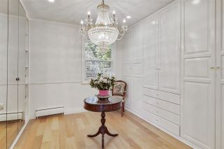 Photo 18: 1249 CHARTWELL PLACE in West Vancouver: Chartwell House for sale : MLS®# R2585385