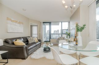 Photo 4: 1210 977 MAINLAND Street in Vancouver: Yaletown Condo for sale (Vancouver West)  : MLS®# R2592884