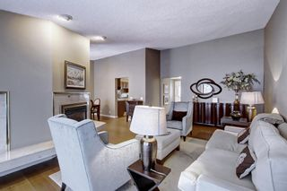 Photo 15: 607 Stratton Terrace SW in Calgary: Strathcona Park Row/Townhouse for sale : MLS®# A1065439