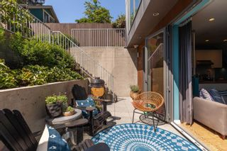 """Photo 26: 3 662 UNION Street in Vancouver: Strathcona Townhouse for sale in """"Union Eco Heritage"""" (Vancouver East)  : MLS®# R2602879"""