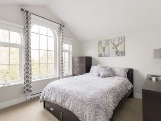 """Photo 18: 908 W 13TH Avenue in Vancouver: Fairview VW Townhouse for sale in """"Brownstone"""" (Vancouver West)  : MLS®# R2546994"""