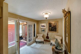 Photo 4: 603 Willoughby Crescent SE in Calgary: Willow Park Detached for sale : MLS®# A1110332