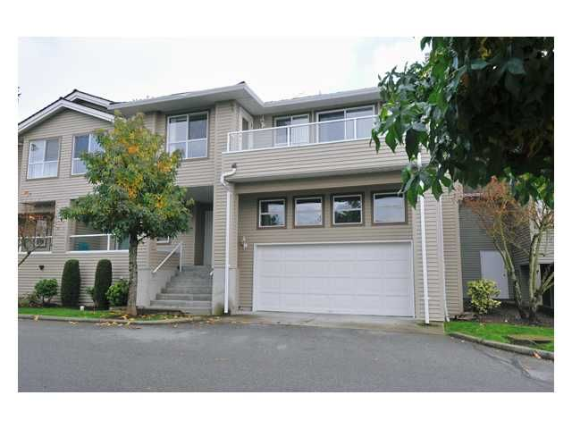 Main Photo: 1130 O'FLAHERTY Gate in Port Coquitlam: Citadel PQ Condo for sale : MLS®# V858245