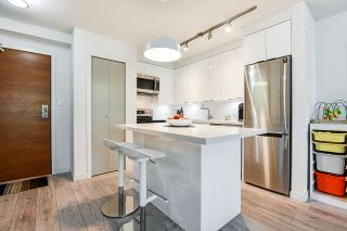 "Photo 3: 310 161 W GEORGIA Street in Vancouver: Downtown VW Condo for sale in ""COSMO"" (Vancouver West)  : MLS®# R2503514"