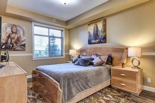 """Photo 11: A104 8218 207A Street in Langley: Willoughby Heights Condo for sale in """"Yorkson Creek - Walnut Ridge 4"""" : MLS®# R2590289"""