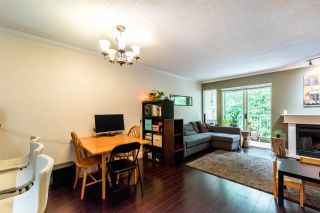 Photo 5: 35 2978 WALTON AVENUE in Coquitlam: Canyon Springs Townhouse for sale : MLS®# R2285370
