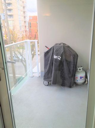Photo 11: 303 2550 SPRUCE Street in Vancouver: Fairview VW Condo for sale (Vancouver West)  : MLS®# R2198621