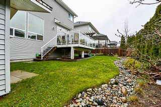 Photo 19: 21143 78B AVENUE in Langley: Willoughby Heights House for sale : MLS®# R2234818
