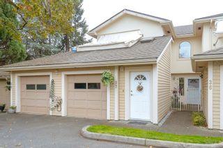 Photo 1: 37 850 Parklands Dr in : Es Gorge Vale Row/Townhouse for sale (Esquimalt)  : MLS®# 888114