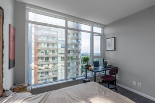 """Photo 3: 1402 520 COMO LAKE Avenue in Coquitlam: Coquitlam West Condo for sale in """"The Crown"""" : MLS®# R2619020"""