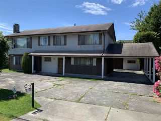 Photo 1: 8413 DELAWARE Road in Richmond: Woodwards House for sale : MLS®# R2372031