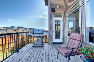 Photo 10: 35 SAGE BERRY Road NW in Calgary: Sage Hill Detached for sale : MLS®# A1108467