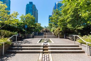 """Photo 32: 601 1499 W PENDER Street in Vancouver: Coal Harbour Condo for sale in """"WEST PENDER PLACE"""" (Vancouver West)  : MLS®# R2605894"""