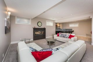 Photo 39: 3654 WESTCLIFF Way in Edmonton: Zone 56 House for sale : MLS®# E4258371