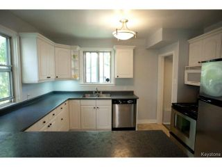 Photo 6: 91 Des Meurons Street in WINNIPEG: St Boniface Residential for sale (South East Winnipeg)  : MLS®# 1422081