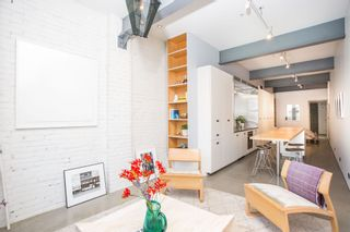 """Photo 3: 303 53 W HASTINGS Street in Vancouver: Downtown VW Condo for sale in """"Paris Block"""" (Vancouver West)  : MLS®# R2600726"""