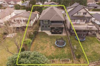 """Photo 16: 585 CHAPMAN Avenue in Coquitlam: Coquitlam West House for sale in """"Coquitlam West"""" : MLS®# R2547535"""