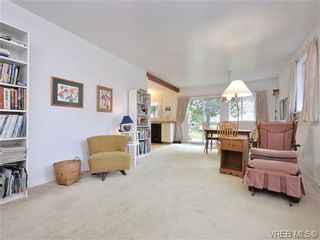 Photo 12: 1145 May St in VICTORIA: Vi Fairfield West House for sale (Victoria)  : MLS®# 719695