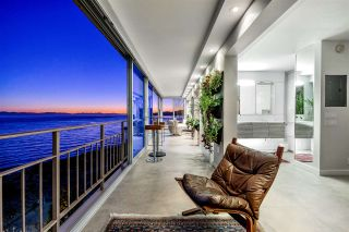 """Photo 12: 601/602 150 24TH Street in West Vancouver: Dundarave Condo for sale in """"THE SEASTRAND"""" : MLS®# R2570510"""