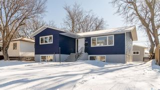 Photo 3: 943 Vaughan Street West in Moose Jaw: Westmount/Elsom Residential for sale : MLS®# SK841971
